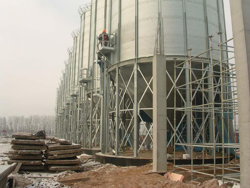 Пивоваренный завод SAB Miller в г. Ульяновске