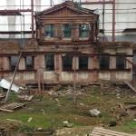 Реконструкция купеческой усадьбы Яковлевых