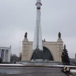 """Реконструкция павильона """"Космос"""""""