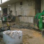 Усиление фундаментов жилого здания в Липецке